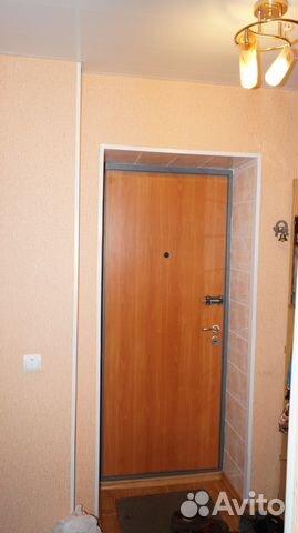 Продается однокомнатная квартира за 2 900 000 рублей. курортный посёлок Зелёный Город.