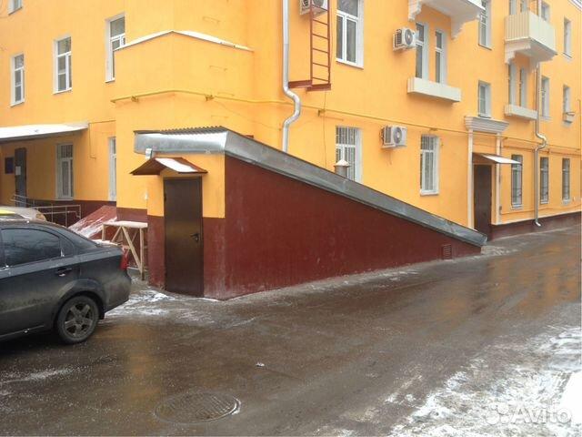 Коммерческая недвижимость Мещерякова улица аренда офиса зингер подольск собственника