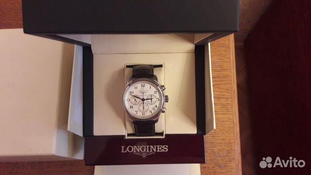 Часы longines master collection l описание, фото, видео.