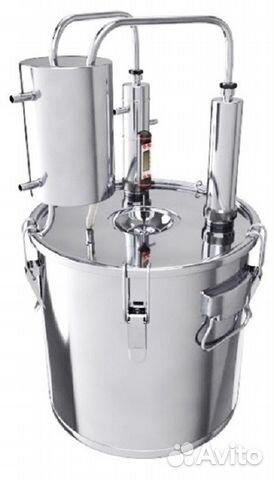 Самогонный аппарат виномастер спиртовар самогонный