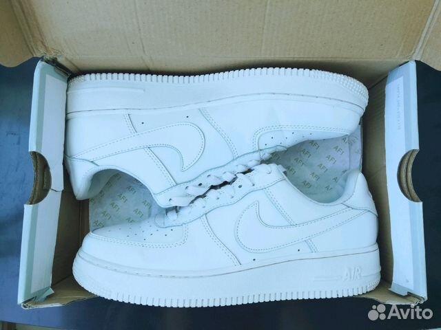 c9624fd03013 Nike Air Force 1 Low 07 купить в Республике Башкортостан на Avito ...
