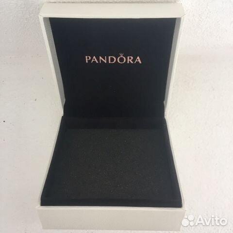 коробка для браслета Pandora личные вещи часы и украшения