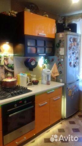 Продается однокомнатная квартира за 2 150 000 рублей. Московская область, Щёлковский район, посёлок городского типа Загорянский, Валентиновская улица, 36.