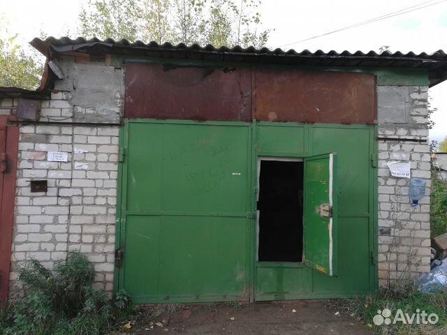 Куплю гараж на авито в кирове детские парковки гаражи купить в челябинске