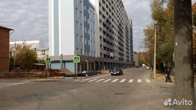 Недвижимость коммерческая во владимире аренда офиса от 4500