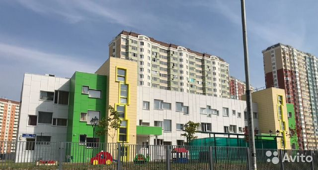 Продается квартира-cтудия за 2 550 000 рублей. г Москва, ул Недорубова, д 4.