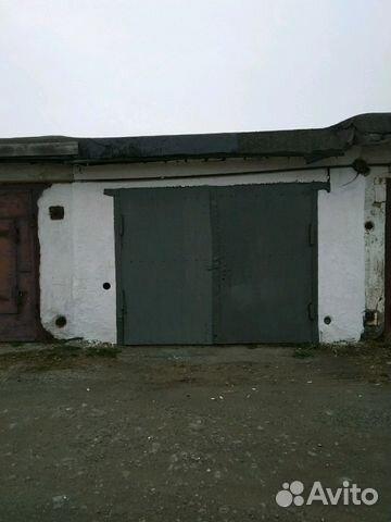 металлические гаражи чита