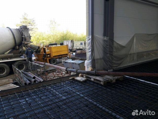 Мобил бетон пермь бетон заказ в уфе