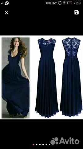 a5e3e526bc6b Платье для беременных купить в Краснодарском крае на Avito ...