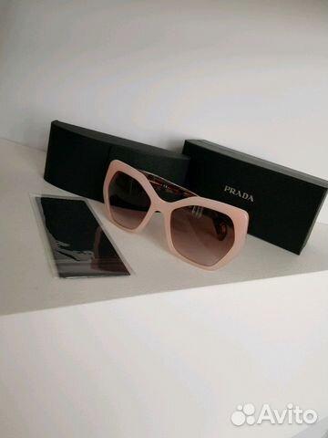 6c521ece0f24 Солнцезащитные очки prada оригинал | Festima.Ru - Мониторинг объявлений