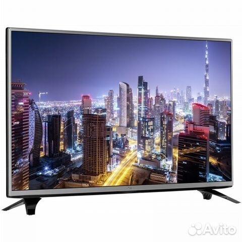 Телевизор LG 43LH541V 89307630770 купить 1