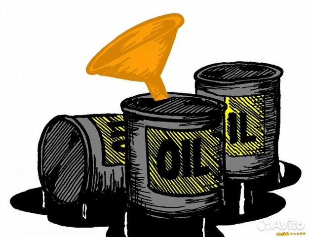 Утилизация отработки масла поможет сохранить природу