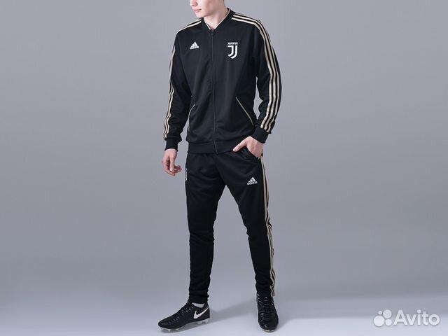 683d283e Спортивный костюм Adidas FC Juventus Артикул: 1241 | Festima.Ru ...