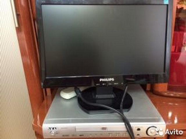 Philips 160E1SB/00 Monitor Windows Vista 32-BIT