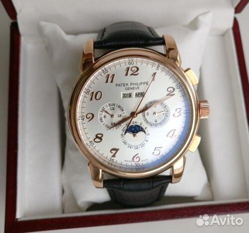 Часы Patek Philippe Geneve, мужские   Festima.Ru - Мониторинг объявлений 35ee8d0edd6