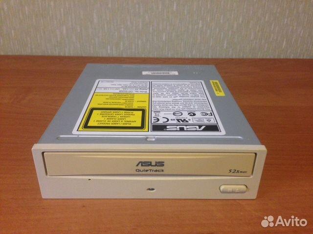 ASUS CD-S520B DRIVER PC