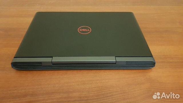 Dell Inspiron 15-7577  i5-7300HQ, GTX 1060 (6GB)