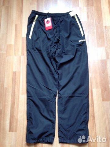 c7f8e4447b81 Спортивные штаны с подкладкой.Немецкие, куплены в   Festima.Ru ...