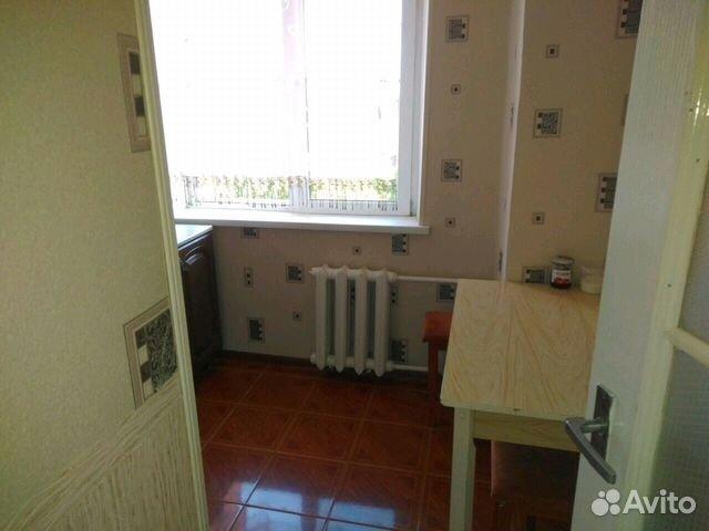Продается трехкомнатная квартира за 1 850 000 рублей. Чеченская Республика, Грозный, улица Умара Садаева.