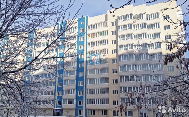 Продается трехкомнатная квартира за 4 110 000 рублей. ул Хуторская 4.