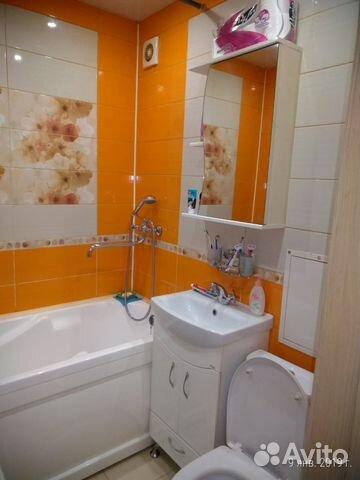 Продается двухкомнатная квартира за 2 470 000 рублей. Нижний Новгород, улица Лескова.