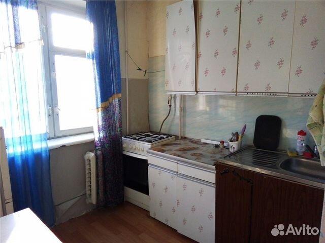 Продается однокомнатная квартира за 1 400 000 рублей. 2 микрорайон, д.33.