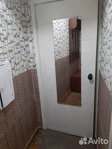 Продается однокомнатная квартира за 2 200 000 рублей. Красноярск, улица Крупской, 8.