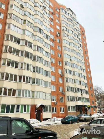 Продается однокомнатная квартира за 3 500 000 рублей. Ворошилова ул, 143 Б к.2.