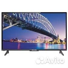 New,high-quality led tv polarline