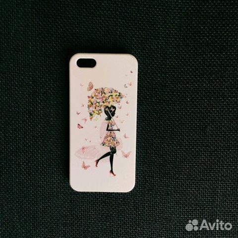 Чехлы для iPhone 5/5s/SE 89215588786 купить 3
