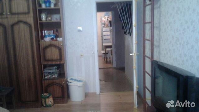 Продается двухкомнатная квартира за 2 200 000 рублей. Петрозаводск, Республика Карелия, Боровая улица, 6.