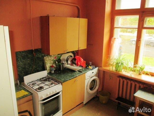 Продается четырехкомнатная квартира за 16 000 000 рублей. Москва, Часовая улица, 15.