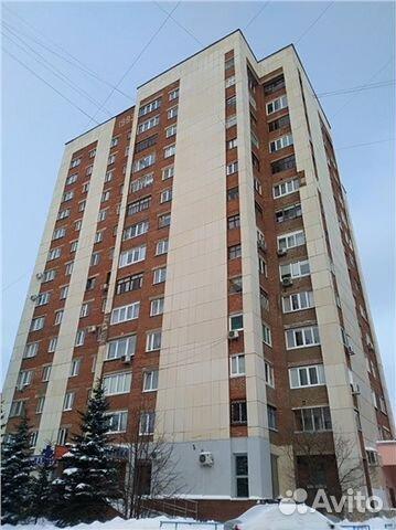 Продается однокомнатная квартира за 3 650 000 рублей. Степана Кувыкина улица, 20.