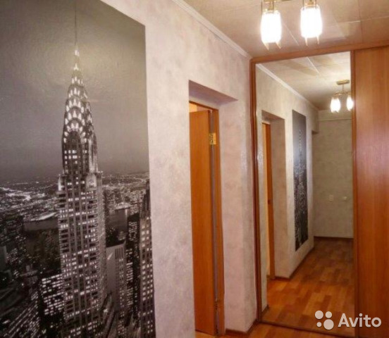 Продается однокомнатная квартира за 2 980 000 рублей. Уфа, Республика Башкортостан, улица Набережная реки Уфы.