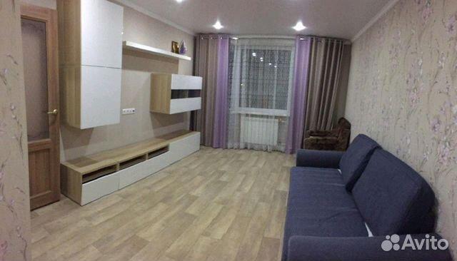 Продается однокомнатная квартира за 3 350 000 рублей. Казань, Республика Татарстан, улица Сафиуллина, 12.