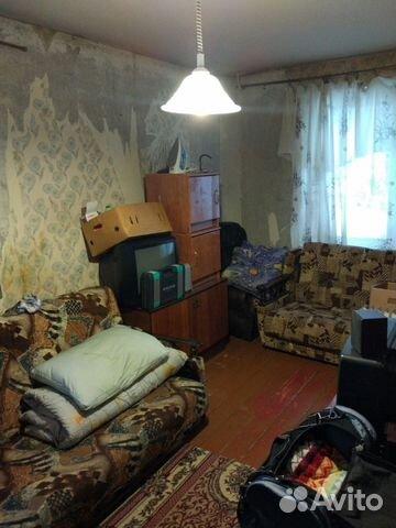 Продается однокомнатная квартира за 1 500 000 рублей. ул Капитана Орликовой В.Я., 18.