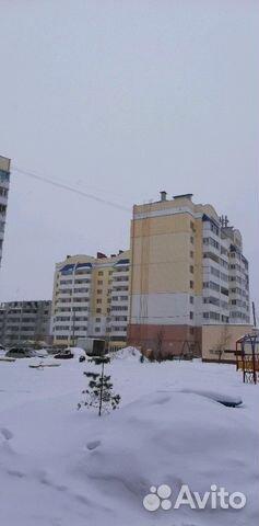 Продается двухкомнатная квартира за 2 290 000 рублей. Орёл, улица Бурова, 44А.