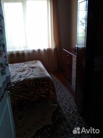3-к квартира, 56.6 м², 1/3 эт. 89237483760 купить 5