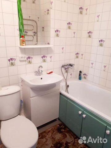2-к квартира, 48 м², 4/4 эт. 89005761084 купить 9