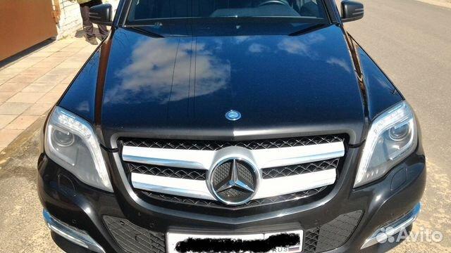 Mercedes-Benz GLK-класс, 2013 89192905152 купить 3