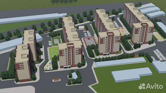Продается двухкомнатная квартира за 2 500 000 рублей. Республика Марий Эл, улица Панфилова.