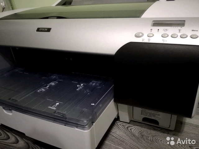 DOWNLOAD DRIVERS: EPSON 4400 PRINTER