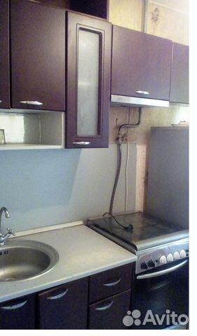 Продается однокомнатная квартира за 1 400 000 рублей. р-н Темерник Миронова ул, 3/2.