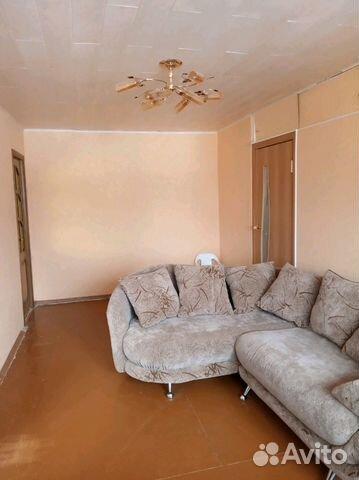 3-к квартира, 44 м², 3/5 эт. 89065298055 купить 1