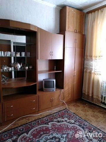 Комната 25 м² в 2-к, 1/2 эт. 89641442718 купить 5