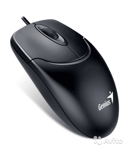 GENIUS MOUSE NETSCROLL DRIVERS FOR MAC