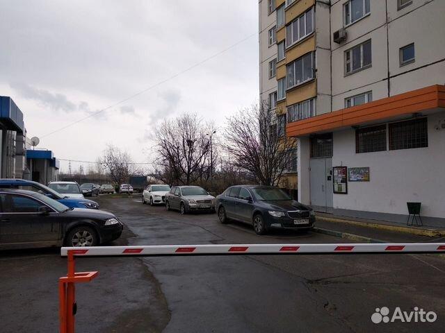 Продается квартира-cтудия за 3 400 000 рублей. г Москва, ул Марьинский Парк, д 13.