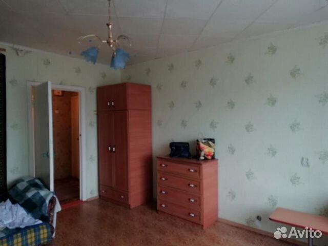 Продается однокомнатная квартира за 1 380 000 рублей. Московская обл, г Ликино-Дулёво, ул 1 Мая, д 8.