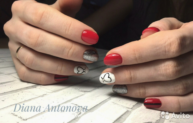 Manicure With home delivery 89091403160 buy 6