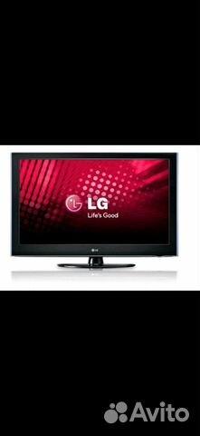 Телевизор LG 32LH5000 по запчастям